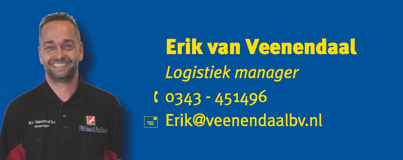 Contactblok Erik