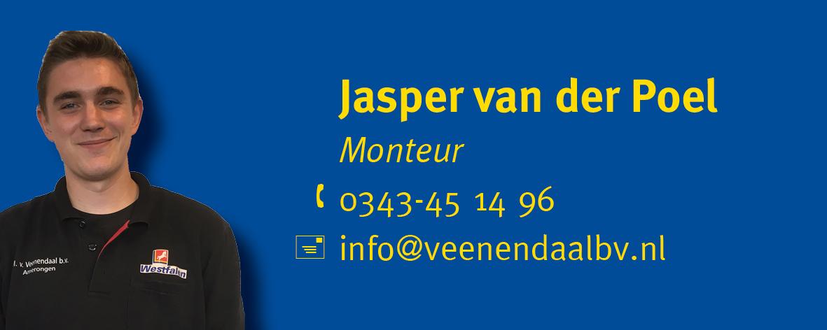 Contactblok Jasper