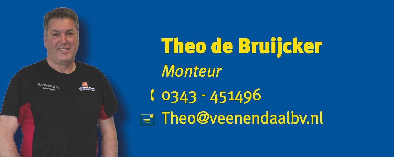 Contactblok Theo