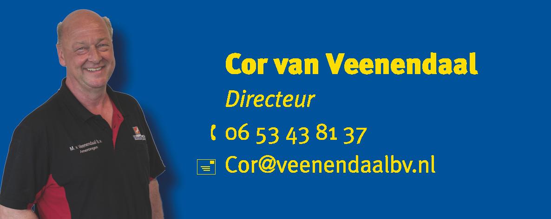 Contactblok Cor lasapparaten