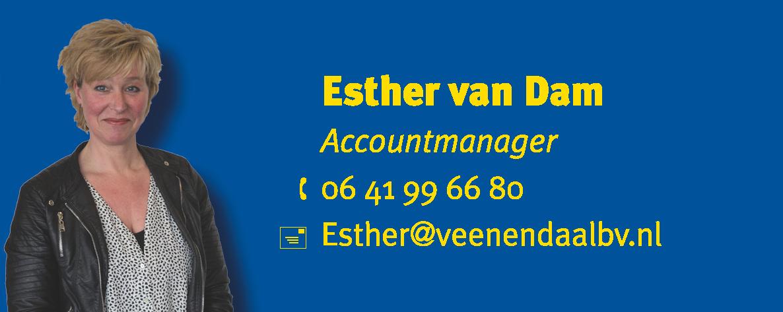 Contactblok Esther