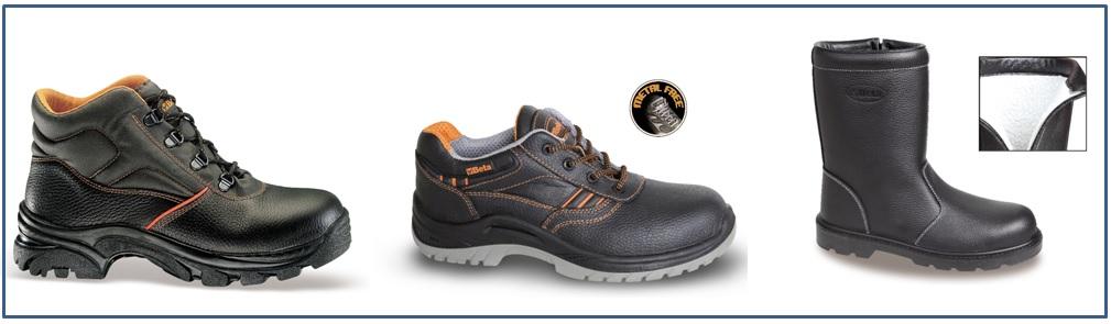 Beta Werkschoenen.Beta Werkschoenen En Veiligheidsschoenen