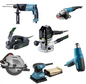 Elektrische gereedschappen keuren NEN3140