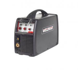 Weldkar MIG lasapparaat 220 volt