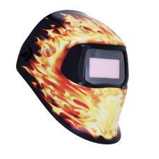 Automatische lashelm speedglas blaze