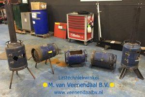 Workshop MIG Lassen