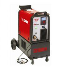 MIG 200 ampere synergic pulse