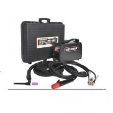 TIG lasapparaat 160 ampere Pulse