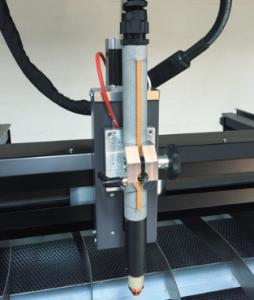 Plasma CNC